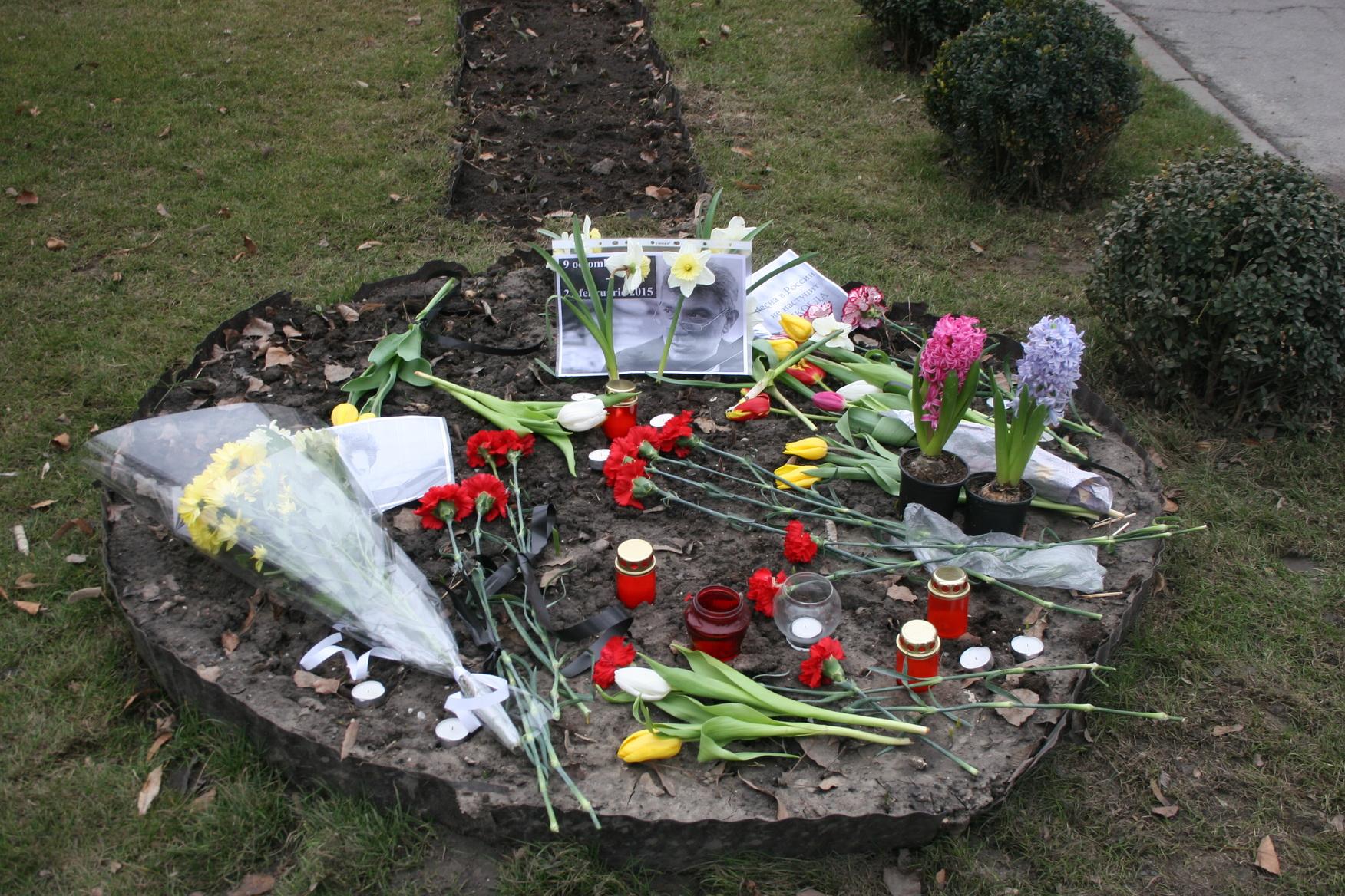 In Memoriam Boris Nemtov